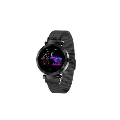 Reloj Inteligente HI18 Negro