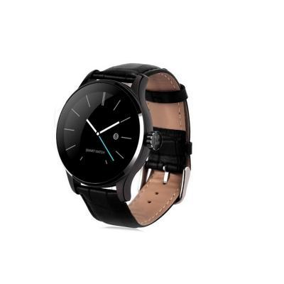 Reloj Inteligente K88h Negro