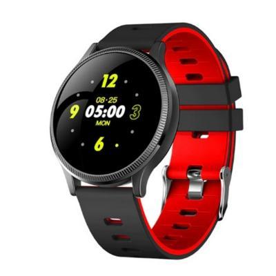 Reloj Inteligente MK08 Rojo