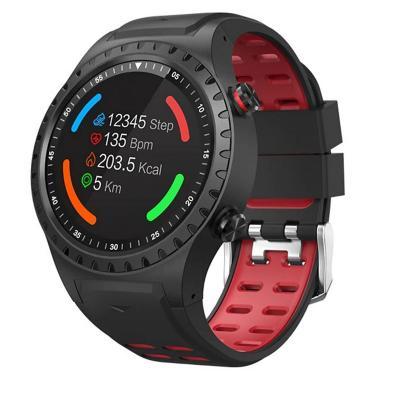 Reloj Inteligente M1 Rojo