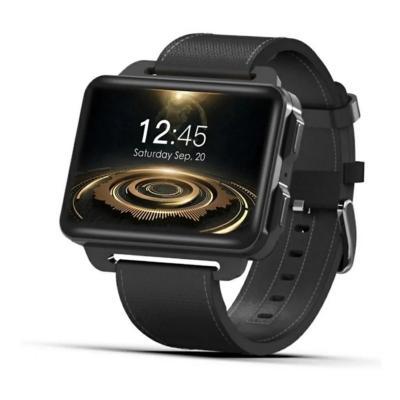 Reloj inteligente DM99 Negro