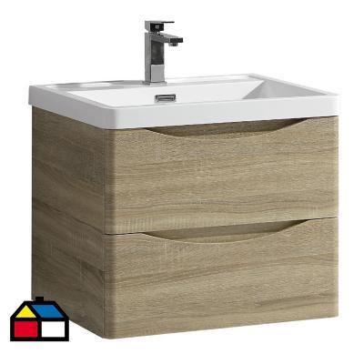 Mueble vanitorio origin 1200 120x46x53 cm