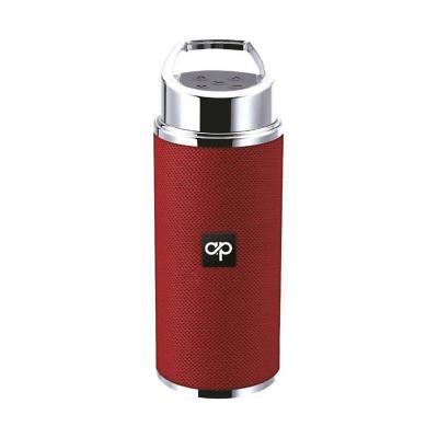 Parlante Portátil Recargable BT/USB/TF/FM/Aux