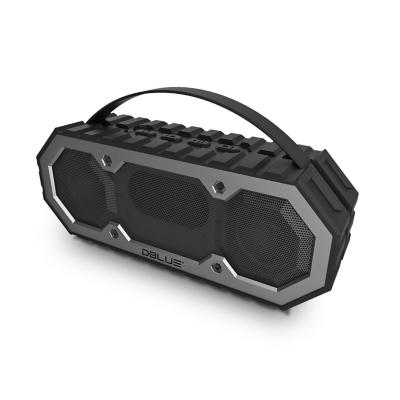 Parlante Portátil Bluetooth WaterProof