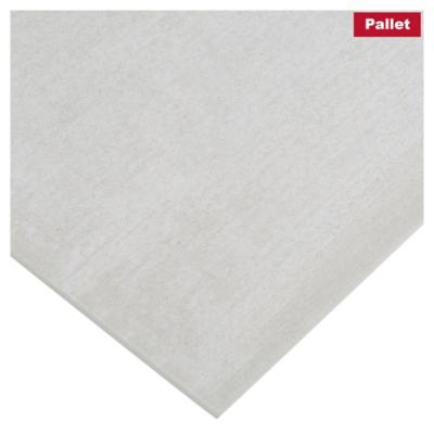 Pack 80 unid. de Planchas lisas de fibrocemento 5 mm 120 x240 cm