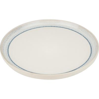 Plato fondo 26,6 cm cerámica