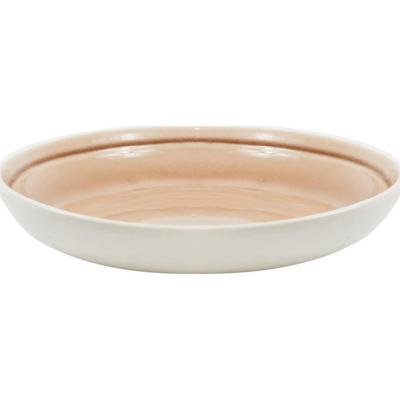 Plato sopero 22,5cm cerámica