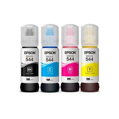Pack de tintas T544  Original