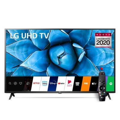 """LED 60"""" UHD Smart TV"""