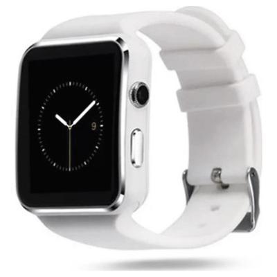 Smartwatch WIFI/Cámara 0,3M Blanco