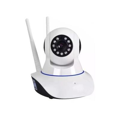 Cámara de Seguridad IP Wifi/HD - Blanco