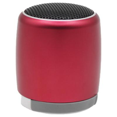 Mini Parlante Portátil Bluetooth USB/TF/Aux