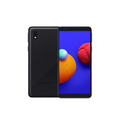 Celular Galaxy A01 Core 16GB Negro Liberado