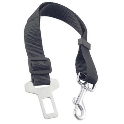Cinturón correa de seguridad para mascotas autos