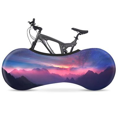 Funda elástica para bicicleta sky 160x55 cm