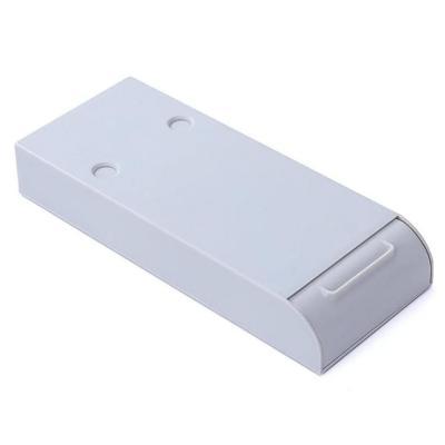 Caja organizador de mesa escritorio 22,3x9x3,5 cm