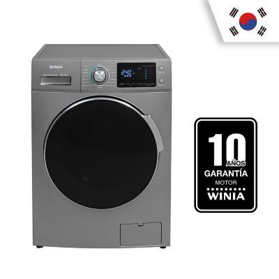 Lavadora secadora9/6 kg
