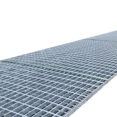 Parrilla de piso industrial 96,3x600 cm 3 unidades