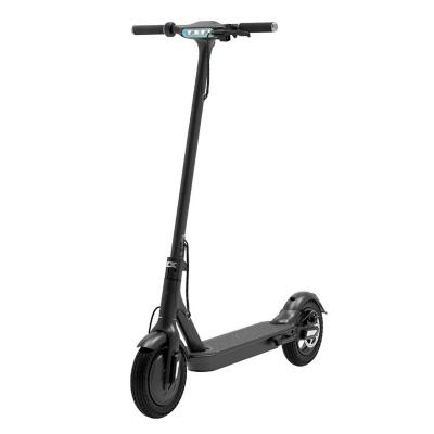 Scooter Eléctrico Plegable Bluetooth Pantalla Led