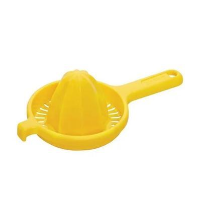 Saca jugo adaptable amarillo