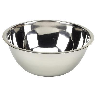 Bowl acero inoxidable 27 cm