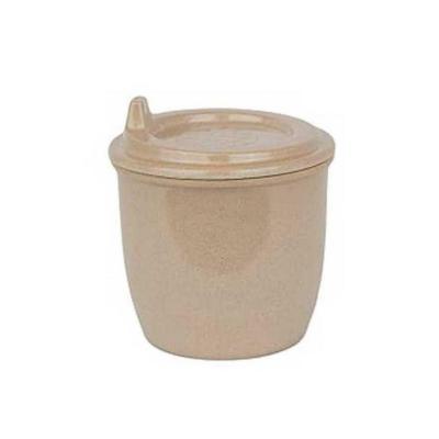 Vaso Con Boquilla 296 ml para bebés Natural