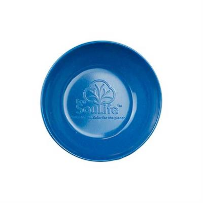 Bowl baby13,3 cm Azul Cáscara de arroz