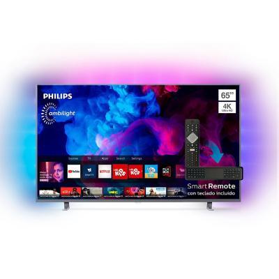 "Led 65"" 4K UHD Smart TV"
