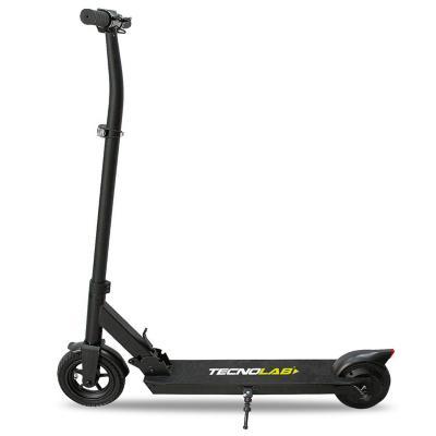 Scooter Eléctrico Plegable Portátil Motor de 250 W
