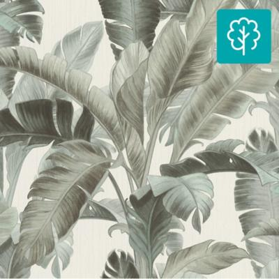 Papel mural club botanique 536676