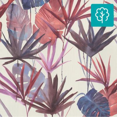 Papel mural club botanique 536430