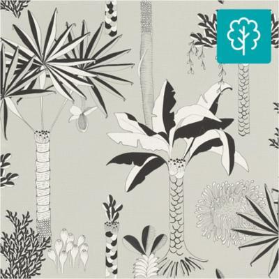Papel mural club botanique 540048