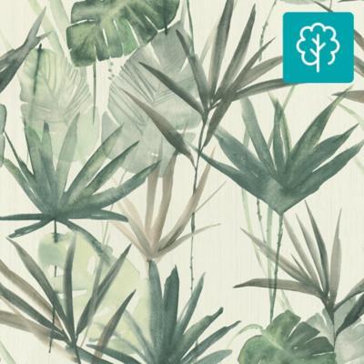 Papel mural club botanique 536409