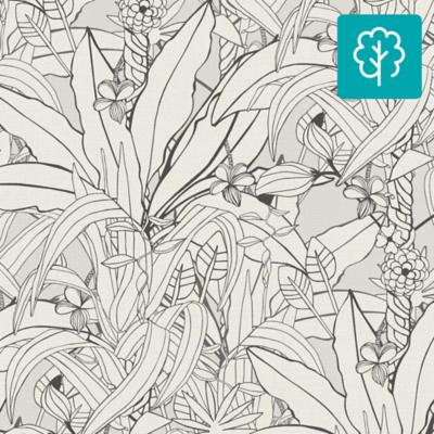 Papel mural club botanique 538946