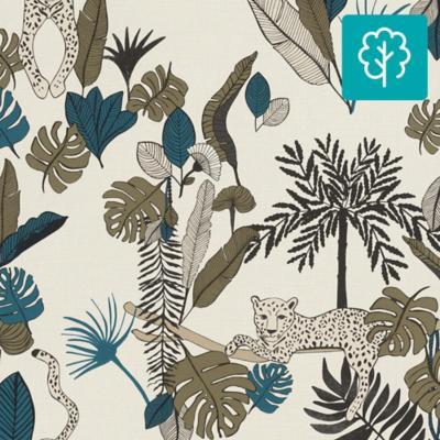 Papel mural club botanique 540345