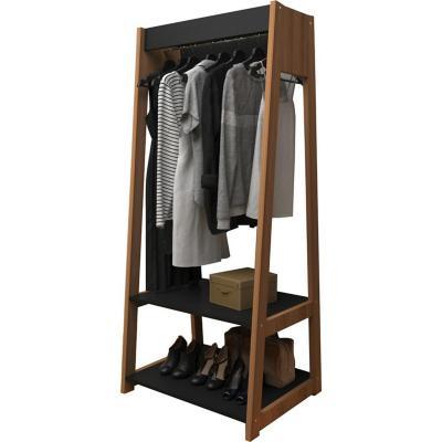 Closet Abierto sin puertas 171x75x60 cm
