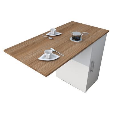 Mesa Extensible Comedor  75x105x53 cm