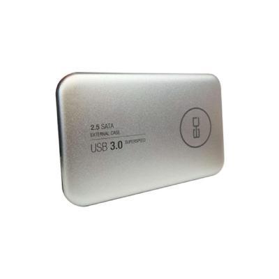Cofre para Disco Duro Externo Aluminio
