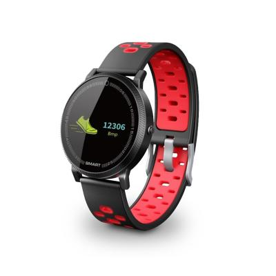 Reloj Smartwatch Bluetooth Rojo
