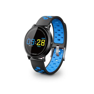 Reloj Smartwatch Bluetooth Azul