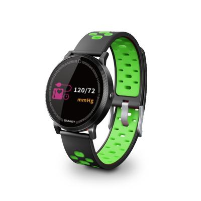 Reloj Smartwatch Bluetooth Verde