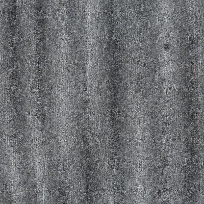 Alfombra en palmeta smart grafito 50x50 cm 20 unidades