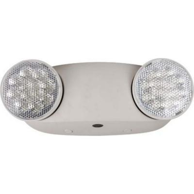 Lámpara de Emergencia led Redondo 2,4 W
