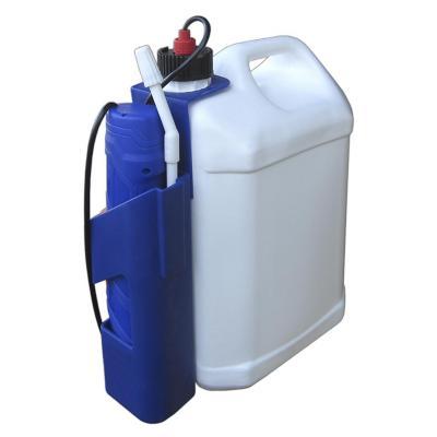 Atomizador electrónico con bidón de 5 litros