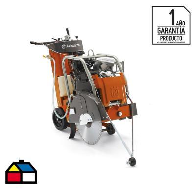 Cortadora de pavimento motor GX630 20 HP gasolina