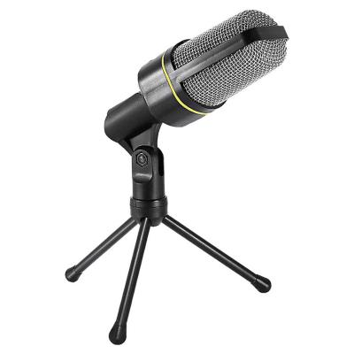 Micrófono Condensador Home Studio