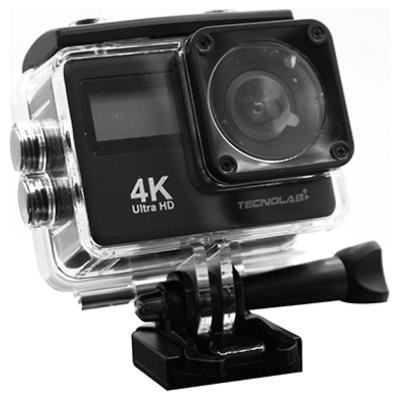 Cámara Extreme Pro 4K Ultra HD