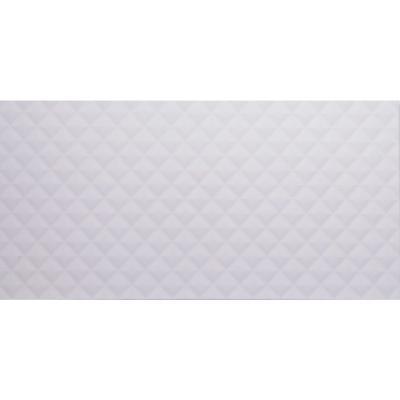Cerámica 30x60 diamante blanco 1,62m2