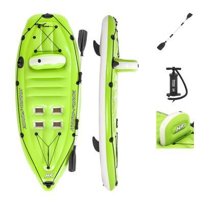 Kayak de pesca inflable