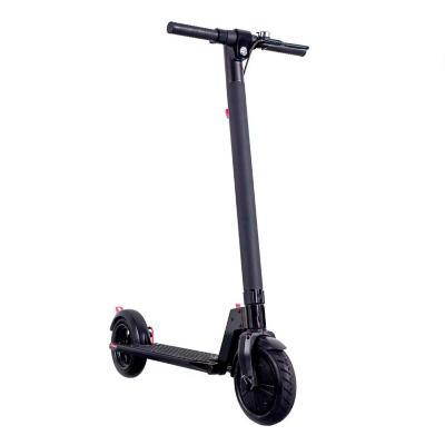 Scooter eléctrico plegable skuter gxl pantalla led